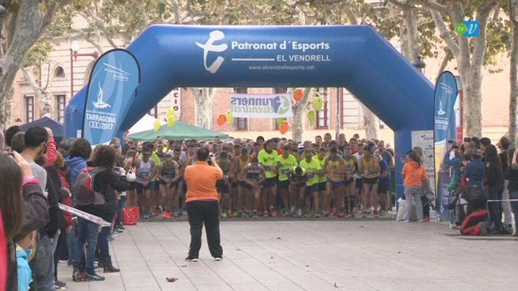 Mitja Marató del Vendrell