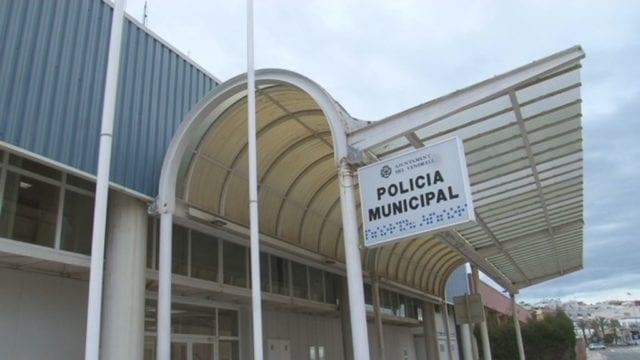 comissaria de la Policia Local