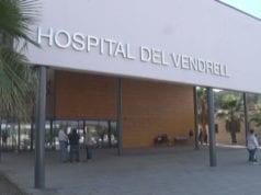 Hospital del Vendrell